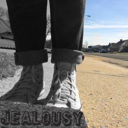 Jealousy Blog Post